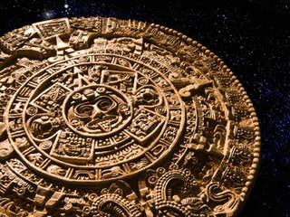 Mayan Round