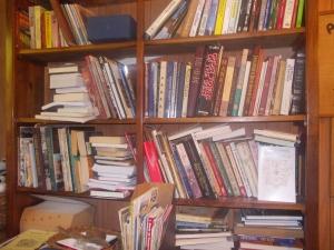 Books I'm Keeping