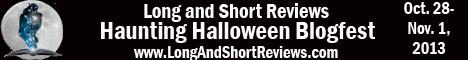 Halloween Blogfest