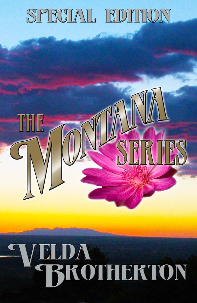 Now Available on Kindle The Three Book Series