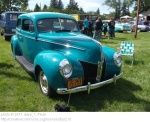 1940 Ford My first car