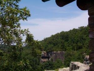 Arkansas Mountains