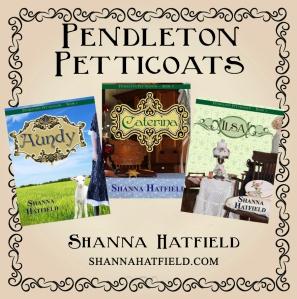 Pendleton Petticoats