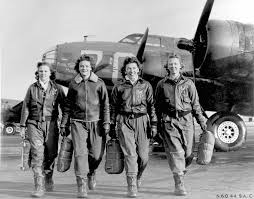 Women in Air Force