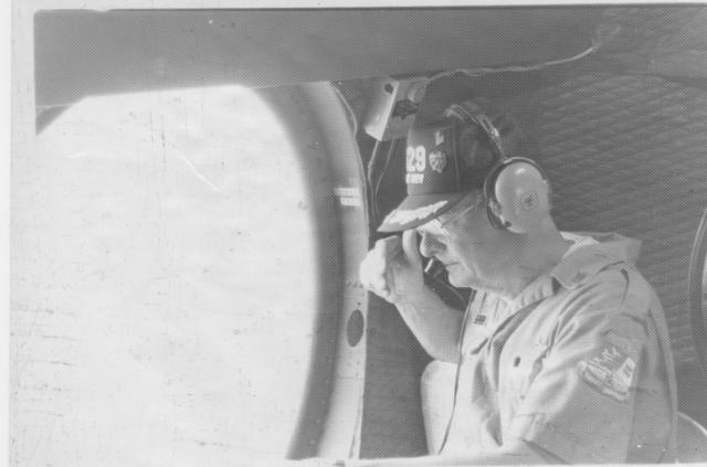 aboard B29